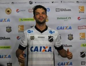 Márcio Passos - ABC (Foto: Divulgação/ABC)