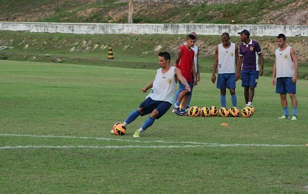 Andrezinho Nacional (Foto: Frank Cunha)