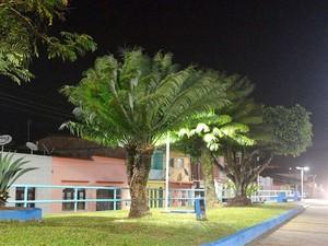 Cidade de Catu, Bahia (Foto: Prefeitura de Catu / Divulgação)