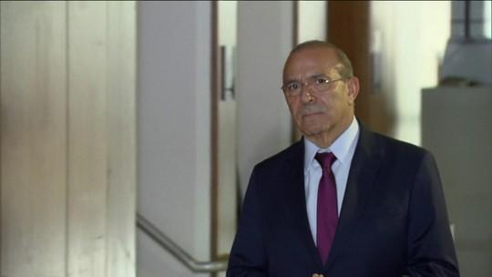 Ex-Odebrecht diz que negociou entrega de dinheiro vivo com Padilha