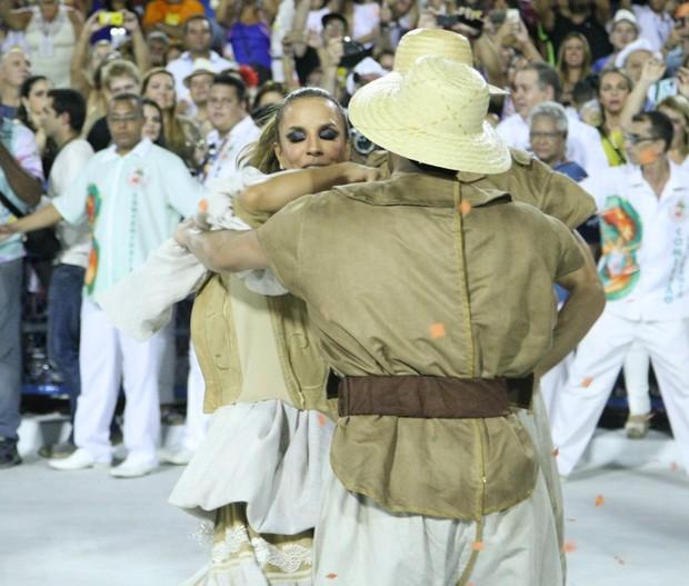 Ivete Sangalo (Foto: Sérgio Gallo/ Ed. Globo)