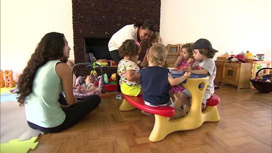 Coworking com espaço para filhos ajuda na produtividade do trabalho