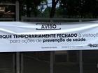 Governo de SP fecha parques após morte de macaco por febre amarela