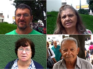 Pacientes reclamam da demora para marcar consultas em São Carlos (Foto: Henrique Fontes/EPTV)