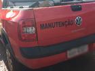 Dupla de MS plota carro roubado com logo de multinacional para levar droga