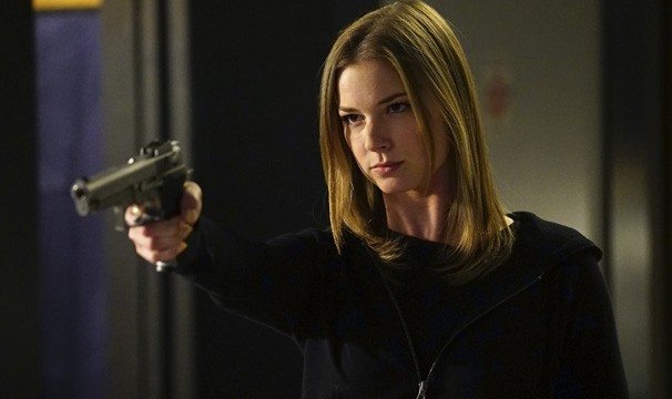 revenge (Foto: Disney Media Distribuition)