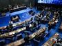 Relatório deve ser votado em plenário na quarta (Marcelo Camargo/Agência Brasil)