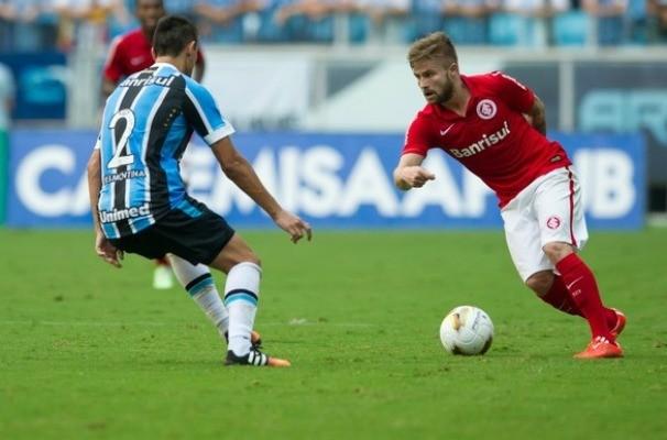 Grêmio e Inter voltam a se enfrentar no Estádio Beira-Rio  (Foto: Alexandre Lops/Divulgação Inter)