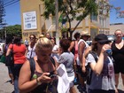 Funcionários registram queixa contra prefeito de Cabo Frio após confusão