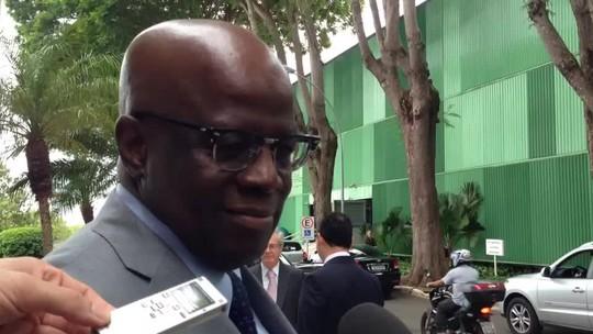 'Eu sou um homem livre', diz Barbosa sobre eventual candidatura em 2018