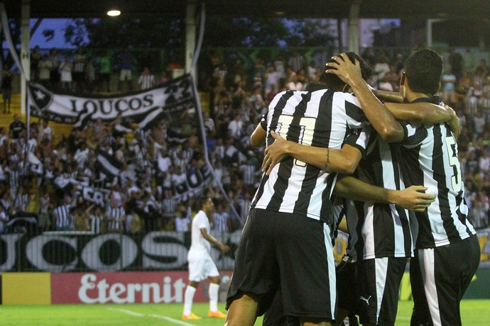 1265e8ce97 Resende x Botafogo (Foto  Vitor Silva   SSPress)