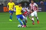 Jornalistas comentam o comportamento de Neymar