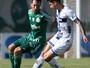 Suspenso, Dracena admite mau momento da defesa do Palmeiras