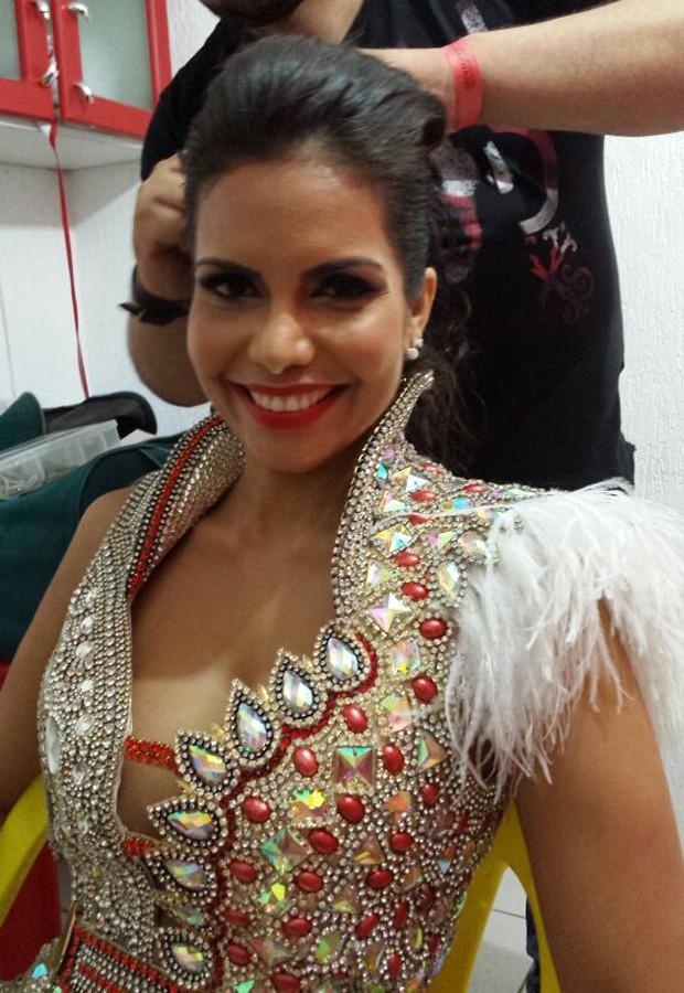 Raíssa Machado (Foto: Divulgação)