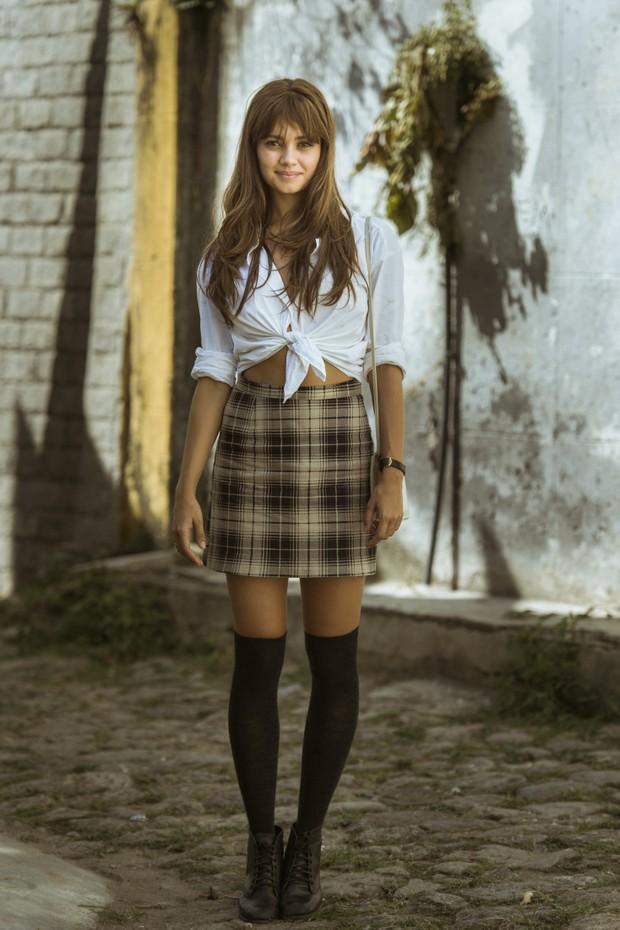 Sophie Charlotte como Alice Sampaio (Foto: TV Globo/Mauricio Fidalgo)