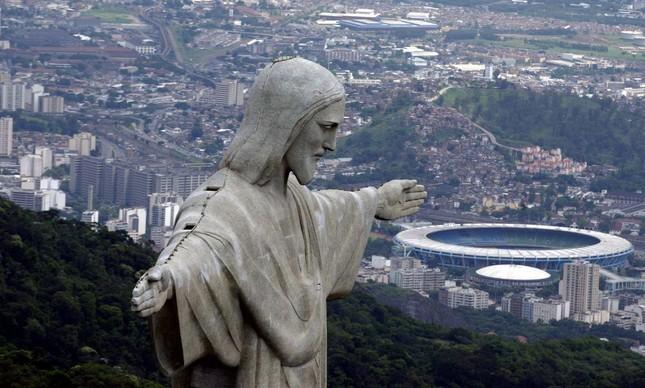 Ministério da Cultura de Dilma planejava 80 eventos espalhados pela cidade