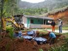 Sistemas de saneamento rural são instalados em Madalena, no RJ