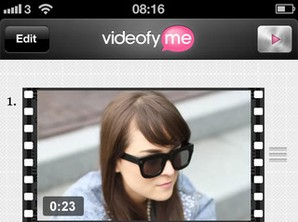 VideofyMe