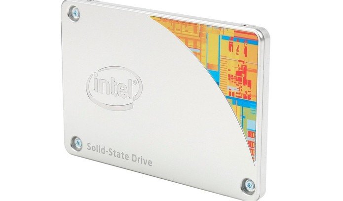 SSD Intel 535 Series conta com tecnologia especial de proteção de dados  (Foto: Divulgação/Intel)