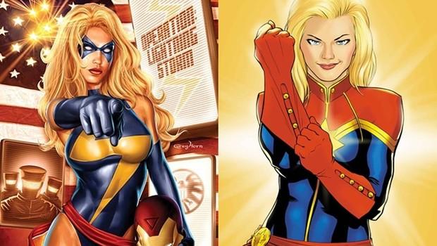 Aos 75 anos, a Marvel quer contar a história dos desajustados em quadrinhos