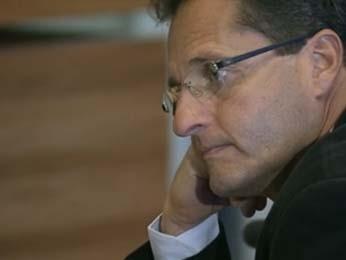 Deputado distrital Rôney Nemer, do PMDB, foi condenado a devolver R$ 2,6 milhões (Foto: TV Globo/Reprodução)