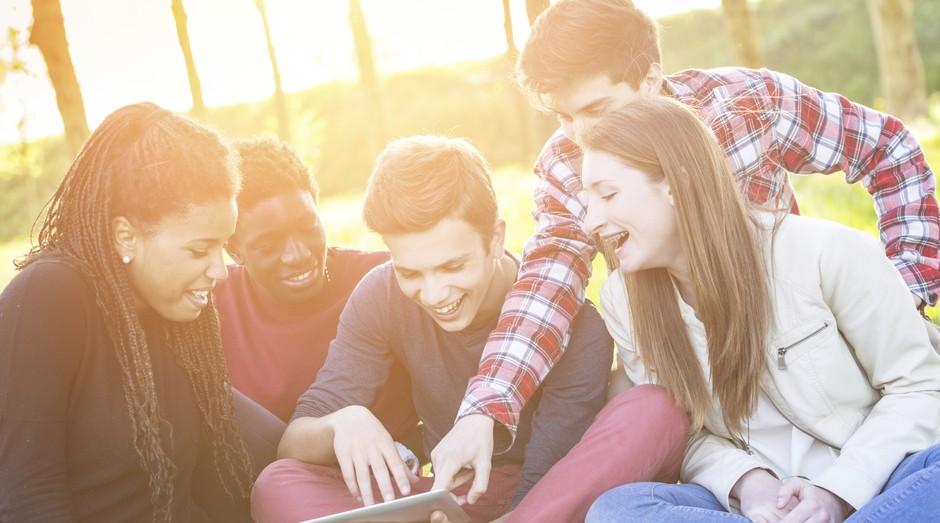 Jovens entrarão em contato com o universo do empreendedorismo social através de palestras e workshop (Foto: Thinkstock)