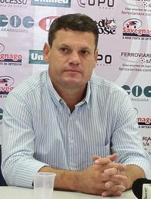 Ito Roque (Foto: Éwerton Araujo)