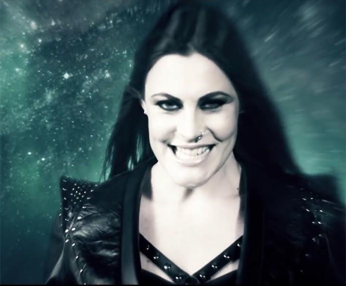 Nightwish é uma das atrações do Palco Sunset nesta sexta (Foto: Reprodução)