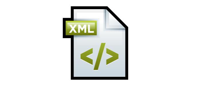 XML é essencial para organizar o conteúdo dos sites e permitir o pleno funcionamento de softwares leitores de tela (Foto: Reprodução/Creative Commons) (Foto: XML é essencial para organizar o conteúdo dos sites e permitir o pleno funcionamento de softwares leitores de tela (Foto: Reprodução/Creative Commons))