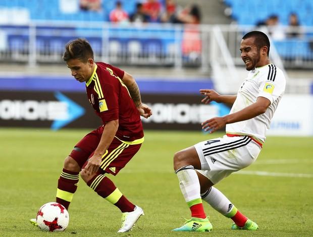 BLOG: Integração e rodagem: os segredos da Venezuela, melhor time do Mundial Sub-20