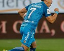 """""""Voando"""" no Zenit, Giuliano vibra com Seleção: """"Tite me chamou por méritos"""""""
