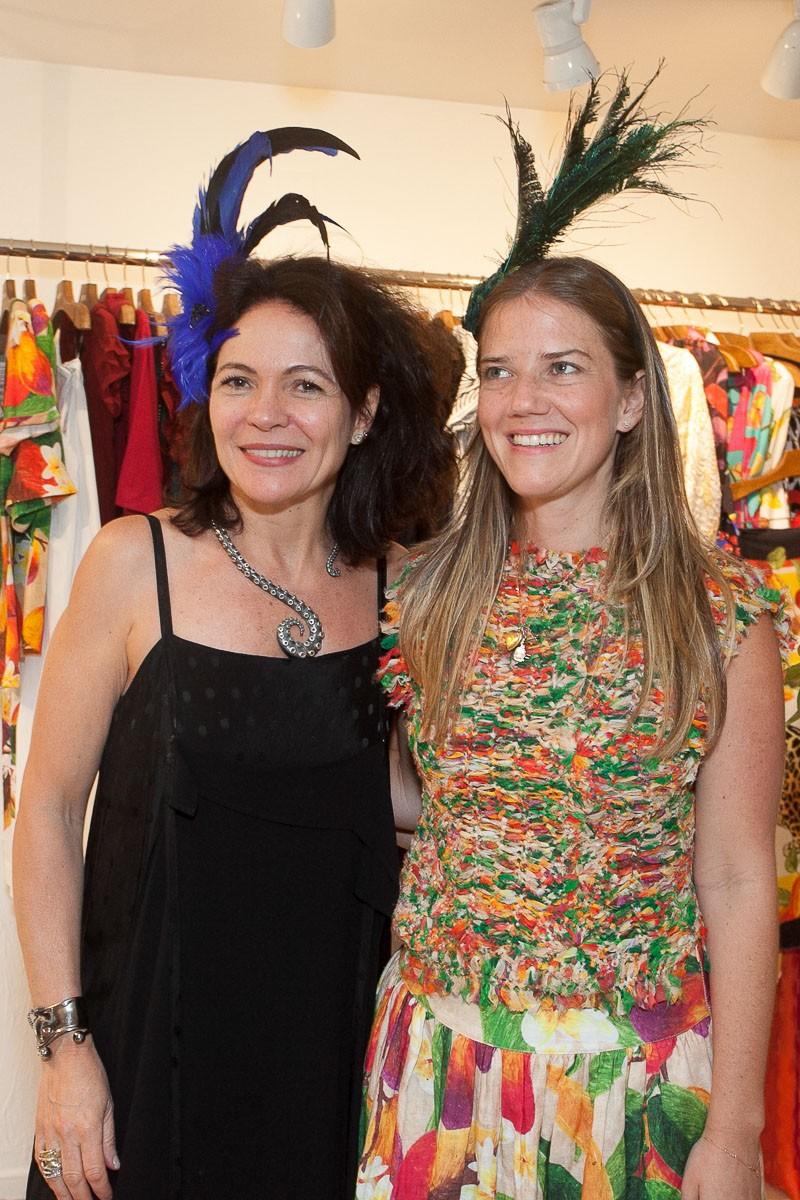 Isolda + Dona Coisa (Foto: Cesar França / Divulgação)
