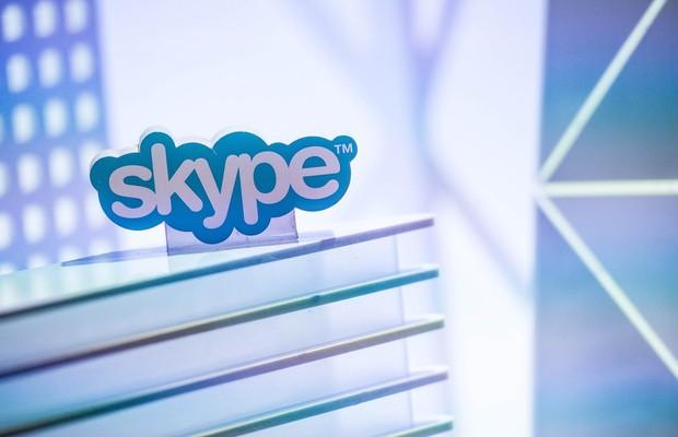 Skype (Foto: David Ramos/Getty Images)