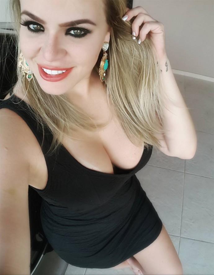 Paulinha BBB11 21_02 (Foto: TV Globo)