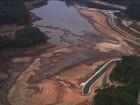 Desempenho de plano para controlar crise hídrica ficou abaixo do esperado