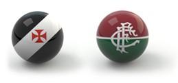 Guia da rodada 27 - Vasco x Fluminense (Foto: Editoria de Arte)