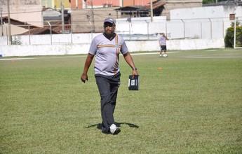 Diretoria do Social confirma o nome de Roberto Carlos como novo técnico