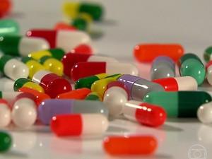 Enquete - Bem Estar remédios (Foto: Reprodução/TV Globo)