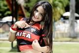Representante do Atlético-GO, Skarllet Rosendo é eleita Musa do Goianão