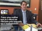 Chefe da polícia do Rio promete apuração sobre denúncia de mulheres