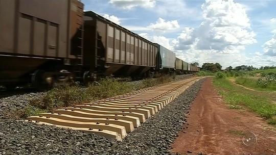 Procuradoria aponta irregularidades no trecho de ferrovia que corta o noroeste paulista