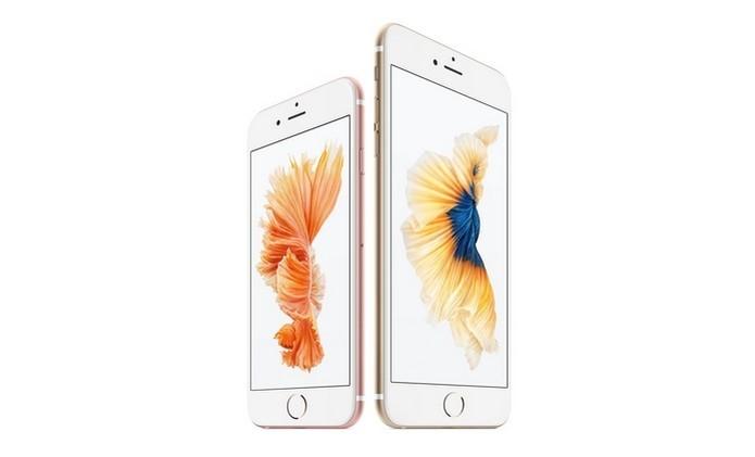 iPhone 6S e 6S Plus é o novo objeto de desejo de quem vai viajar para os Estados Unidos (Foto: Divulgação)