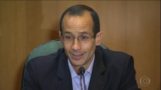 Marcelo Odebrecht vai depor ao juiz Sergio Moro sobre ex-ministro Palocci