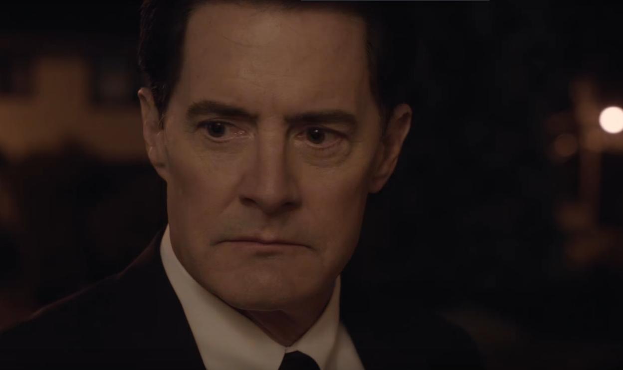 Teaser da terceira temporada de Twin Peaks (Foto: Reprodução/Youtube)