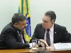 Comissão aprova redução da meta de superávit para 0,5% do PIB
