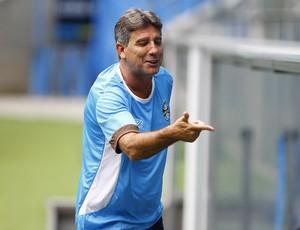 BLOG: Renato, o estrategista