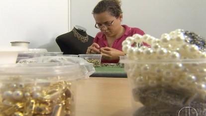 Fábricas de joias e bijuterias apostam em peças exclusivas