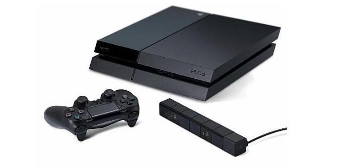 PS4 vem ganhando várias novidades (Foto: Divulgação/Sony)