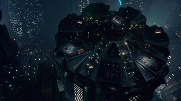 Blade Runner (Foto: Reprodução)