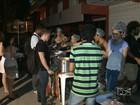 Estudantes protestam contra fechamento do restaurante da UFMA